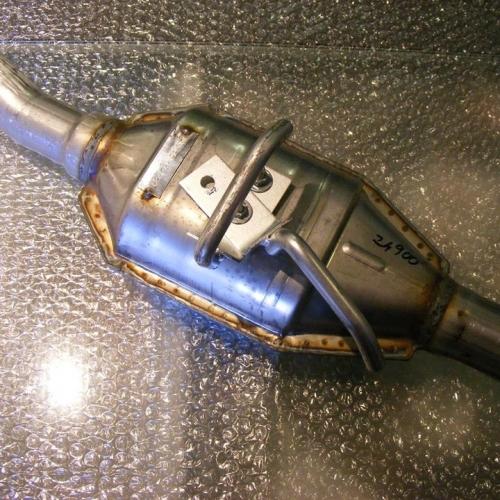 1992-1996 Suzuki Swift 1.3 - Katalizátor Az ár darabár! 24000Ft
