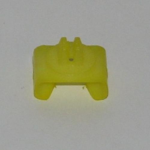 Suzuki Swift első lökhárító tartó rögzítő patent 71753 M 60B00 71753-60B00 200Ft