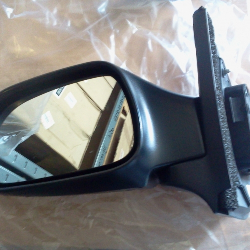 Suzuki Ignis Bal oldali manuális visszapillantó tükör 84702-86G70-5PK 24900Ft