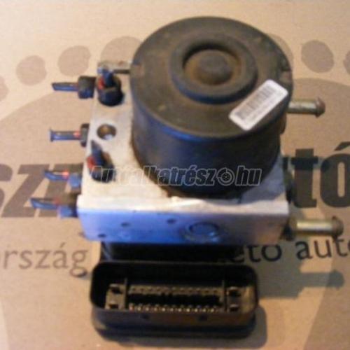 Suzuki Ignis - ABS jeladó ABS tömb  50000Ft
