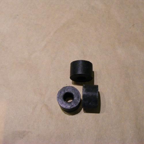 Suzuki Swift. Stabilizátor gömbfej gumi szilen. 46651-80E10 Oldalanként 2db szükséges. 990Ft