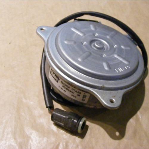 Suzuki Wagon R+ Vízhűtő ventillátor motor 17120-83E00-000 Gyári! 17990Ft