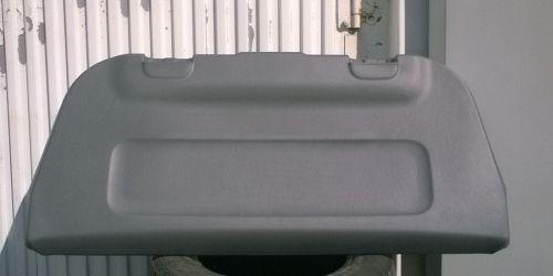 Suzuki Wagon R+ Csomagtér ajtó burkolat Gyári új. Utolsó darab! 9900Ft