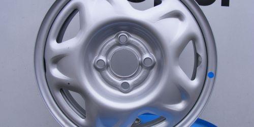 Chevrolet Spark Acélfelni 14 GM# 95975378 4.5 X 14