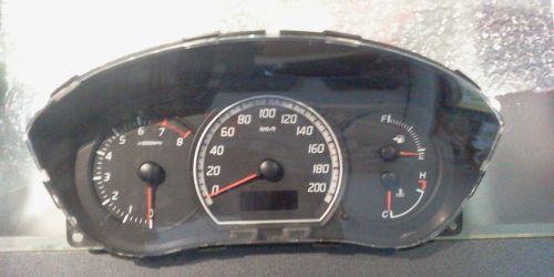 2005-2007 Suzuki Swift - Kilométeróra egység 34100-62JA0 34100-62J0 2007.09-ig gyártott autóhoz. 10000Ft