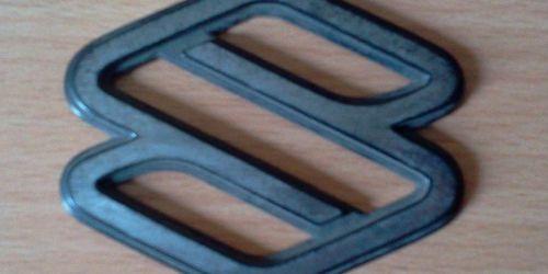 Suzuki S embléma, felírat, logó  Ft/db 500Ft