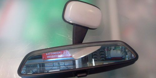 Suzuki Ignis - Belső visszapillantó tükör, utastér világítással  4000Ft