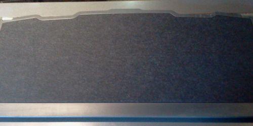 2005-2010 Suzuki Swift Csomagtér fenéktérlap, takaró Csomagtér alsó kárpit 75460-73K0 2008-2010 közötti Swifthez. 5000Ft