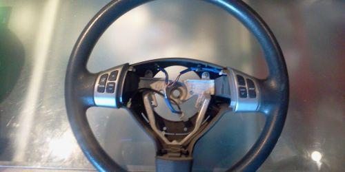 2005-2010 Suzuki Swift Multi kormány Gyári rádió vezérléséhez (ha be van kötve) 15000Ft