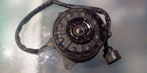 Suzuki Liana Vízhűtő ventilátor motor DENSO 168000-0611 12V 8000Ft