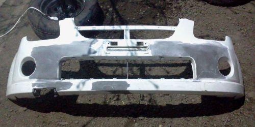 Suzuki Ignis - Első lökhárító JAVÍTOTT Fehér színű. Javított <s>30.000Ft</s> 25.000Ft 71711-86G00 25000Ft
