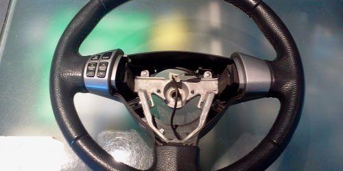 2005-2010 Suzuki Swift - Kormánykerék bőr Gyári! Légzsák nélkül. UTOLSÓ DARAB! 20000Ft