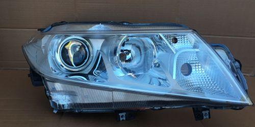 2015- Suzuki Vitara - Jobb oldali első fényszóró Gyári! Fényszóró állító motorral. 40000Ft