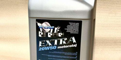RE-CORD EXTRA 20W50 Motorolaj 5L Veterán személygépjárművekhez. Többfokozatú, egész évben használható motorolaj. Alkalmazható személygépjárművekhez, haszongépjárművekhez, mezőgazdasági erőgépekhez, szívórendszerű, valamint turbófeltöltésű benzin- és dízelmotorokhoz. 7900Ft