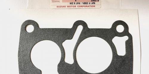1992-2003 Suzuki Swift - Injektor talp tömítés Eredeti Suzuki alkatrész: 13421-60E00 2900Ft